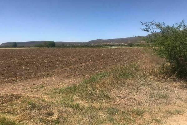 Foto de terreno habitacional en venta en  , la magdalena, tequisquiapan, querétaro, 0 No. 03