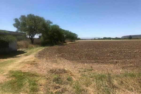 Foto de terreno habitacional en venta en  , la magdalena, tequisquiapan, querétaro, 0 No. 05