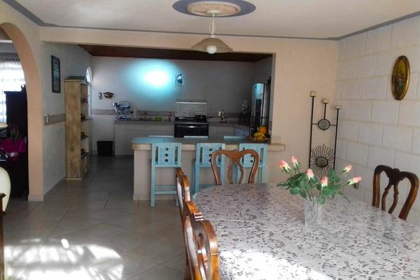 Foto de casa en venta en  , la magdalena, tequisquiapan, querétaro, 0 No. 09