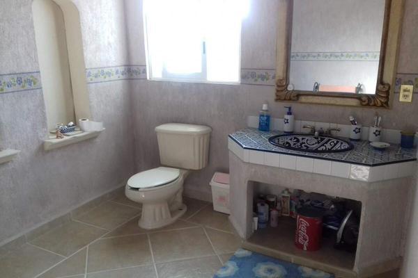 Foto de casa en venta en  , la magdalena, tequisquiapan, querétaro, 0 No. 12
