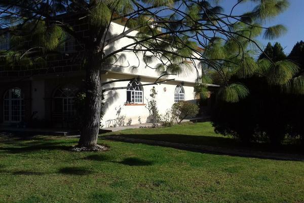 Foto de casa en venta en  , la magdalena, tequisquiapan, querétaro, 0 No. 19