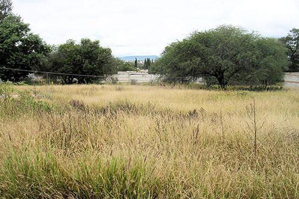 Foto de terreno habitacional en venta en  , la magdalena, tequisquiapan, querétaro, 8050928 No. 02