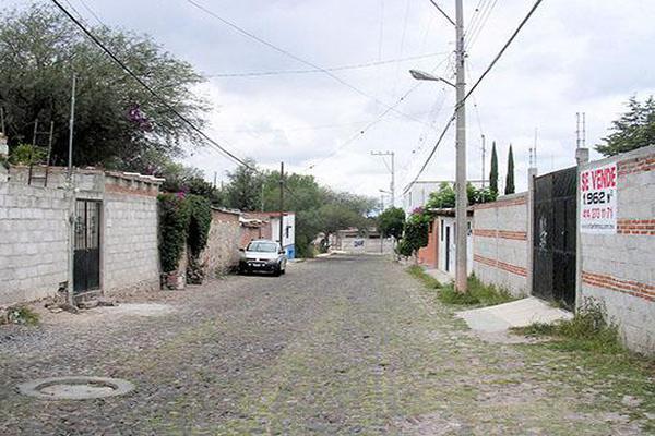 Foto de terreno habitacional en venta en  , la magdalena, tequisquiapan, querétaro, 8050928 No. 04
