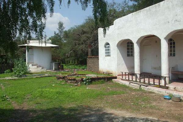 Foto de terreno habitacional en venta en  , la magdalena, tequisquiapan, querétaro, 8051033 No. 02