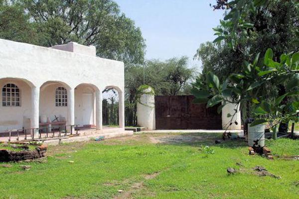 Foto de terreno habitacional en venta en  , la magdalena, tequisquiapan, querétaro, 8051033 No. 03