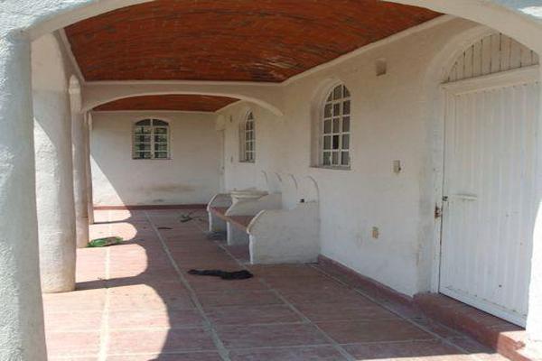 Foto de terreno habitacional en venta en  , la magdalena, tequisquiapan, querétaro, 8051033 No. 04