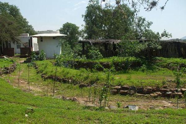 Foto de terreno habitacional en venta en  , la magdalena, tequisquiapan, querétaro, 8051033 No. 05