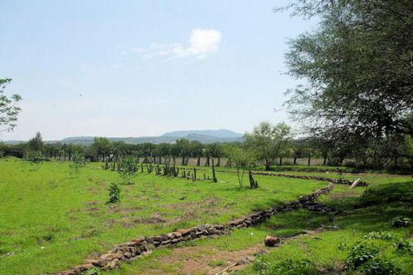 Foto de terreno habitacional en venta en  , la magdalena, tequisquiapan, querétaro, 8051033 No. 06
