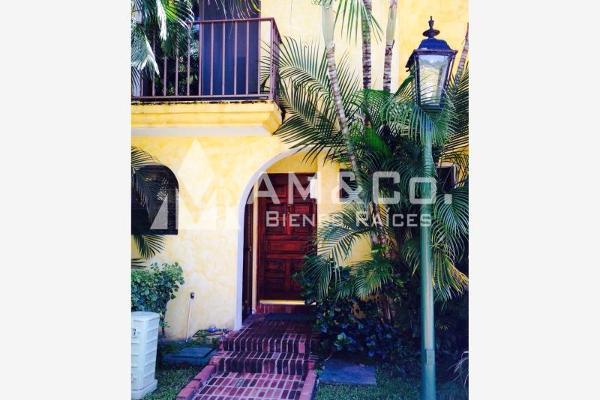 Foto de casa en venta en  , la marina, puerto vallarta, jalisco, 2685464 No. 02