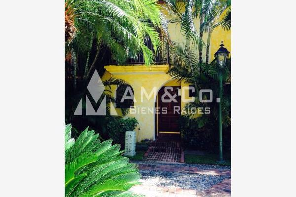 Foto de casa en venta en  , la marina, puerto vallarta, jalisco, 2685464 No. 03