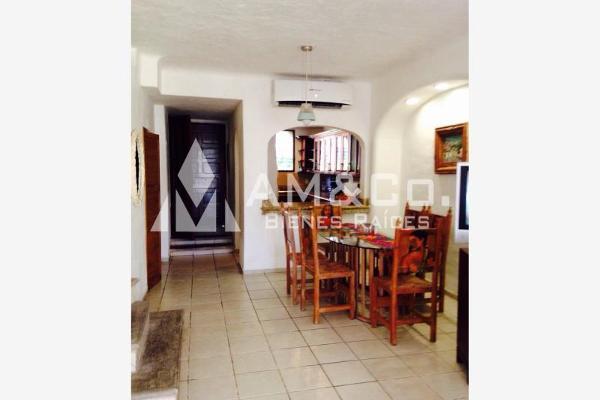 Foto de casa en venta en  , la marina, puerto vallarta, jalisco, 2685464 No. 08