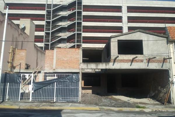 Foto de terreno habitacional en venta en  , la merced  (alameda), toluca, méxico, 7216468 No. 02