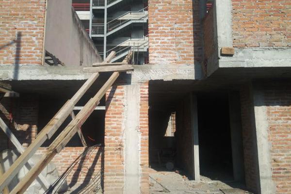 Foto de terreno habitacional en venta en  , la merced  (alameda), toluca, méxico, 7216468 No. 04