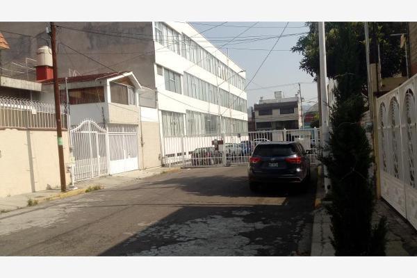 Foto de terreno habitacional en venta en  , la merced  (alameda), toluca, méxico, 7216468 No. 05