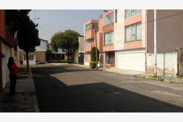 Foto de terreno habitacional en venta en  , la merced  (alameda), toluca, méxico, 7216468 No. 06