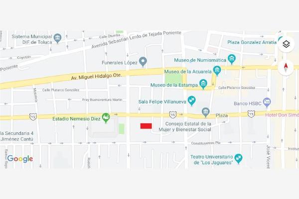 Foto de terreno habitacional en venta en  , la merced  (alameda), toluca, méxico, 7216468 No. 07