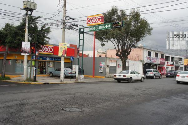 Foto de terreno habitacional en venta en  , la merced  (alameda), toluca, méxico, 7248988 No. 01
