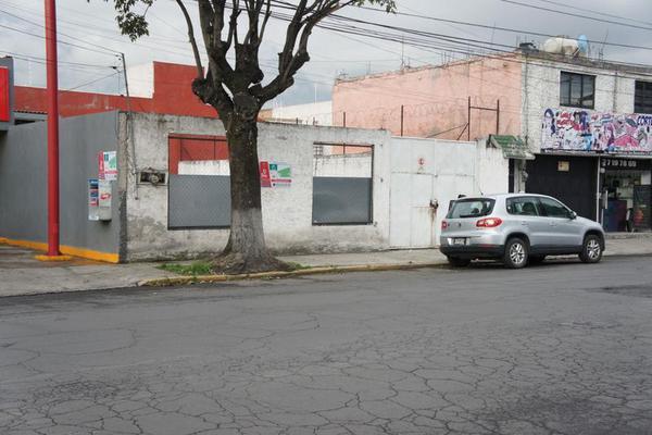 Foto de terreno habitacional en venta en  , la merced  (alameda), toluca, méxico, 7248988 No. 02