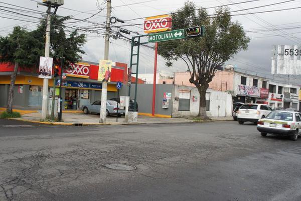 Foto de terreno habitacional en venta en  , la merced  (alameda), toluca, méxico, 7248988 No. 03