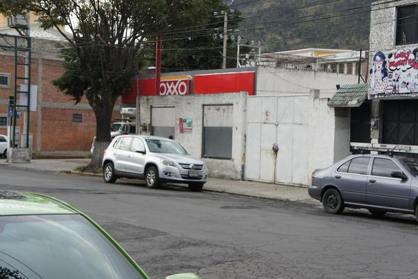 Foto de terreno habitacional en venta en  , la merced  (alameda), toluca, méxico, 7248988 No. 04