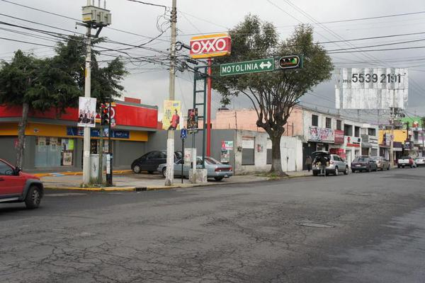 Foto de terreno habitacional en venta en  , la merced  (alameda), toluca, méxico, 7248988 No. 05