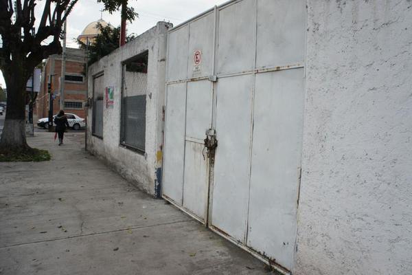 Foto de terreno habitacional en venta en  , la merced  (alameda), toluca, méxico, 7248988 No. 06