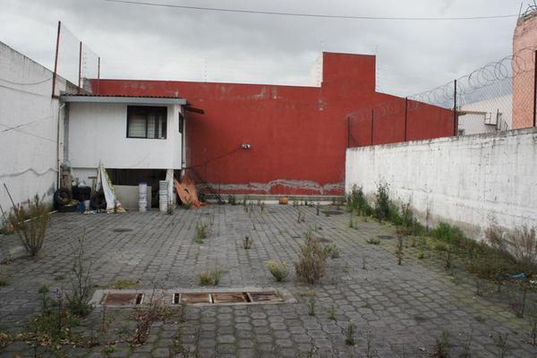 Foto de terreno habitacional en venta en  , la merced  (alameda), toluca, méxico, 7248988 No. 07