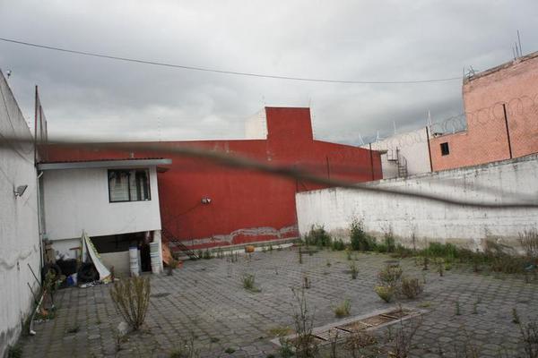 Foto de terreno habitacional en venta en  , la merced  (alameda), toluca, méxico, 7248988 No. 08