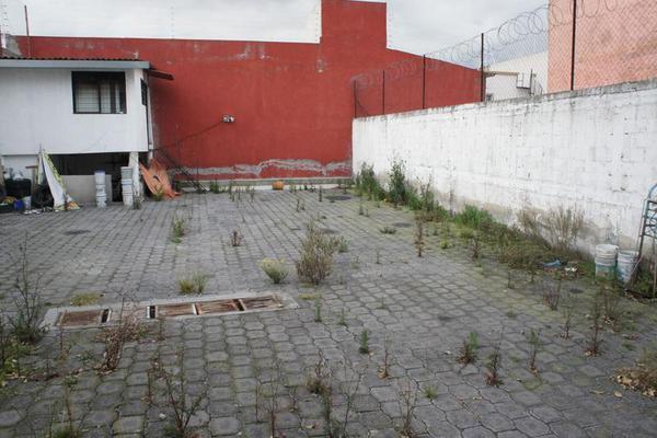 Foto de terreno habitacional en venta en  , la merced  (alameda), toluca, méxico, 7248988 No. 09
