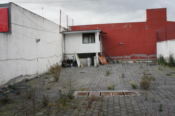 Foto de terreno habitacional en venta en  , la merced  (alameda), toluca, méxico, 7248988 No. 11