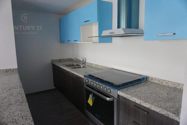 Foto de departamento en venta en  , la merced  (alameda), toluca, méxico, 8061616 No. 06