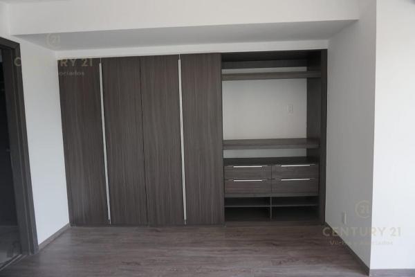 Foto de departamento en venta en  , la merced  (alameda), toluca, méxico, 8061616 No. 07