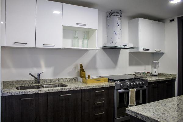 Foto de departamento en venta en  , la merced  (alameda), toluca, méxico, 8888613 No. 03