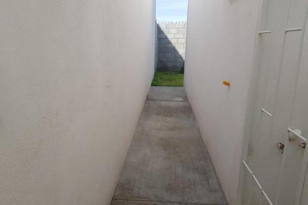 Foto de casa en venta en  , la merced ampliación fuentes, torreón, coahuila de zaragoza, 9918218 No. 13