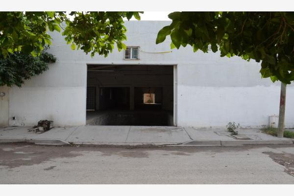 Foto de bodega en renta en  , la merced, torreón, coahuila de zaragoza, 12952936 No. 02