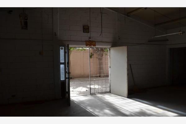 Foto de bodega en renta en  , la merced, torreón, coahuila de zaragoza, 12952936 No. 11