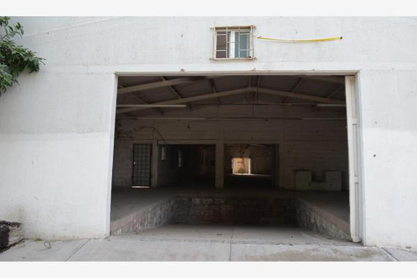 Foto de bodega en renta en  , la merced, torreón, coahuila de zaragoza, 12952936 No. 12