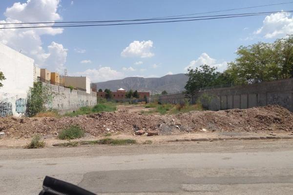 Foto de terreno comercial en venta en  , la merced, torreón, coahuila de zaragoza, 2060614 No. 02