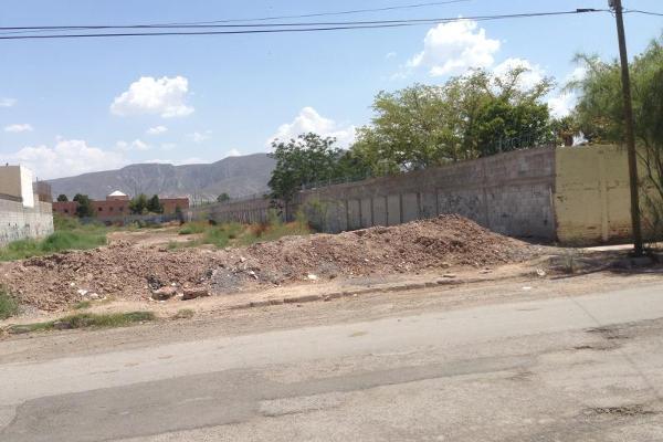 Foto de terreno comercial en venta en  , la merced, torreón, coahuila de zaragoza, 2060614 No. 04