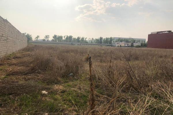 Foto de terreno habitacional en venta en . ., la michoacana, metepec, méxico, 7469006 No. 04