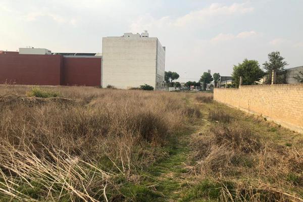 Foto de terreno habitacional en venta en . ., la michoacana, metepec, méxico, 7469006 No. 06