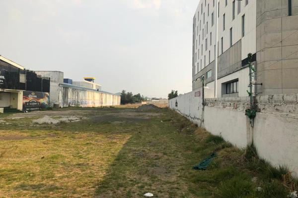 Foto de terreno habitacional en venta en . ., la michoacana, metepec, méxico, 7469006 No. 08