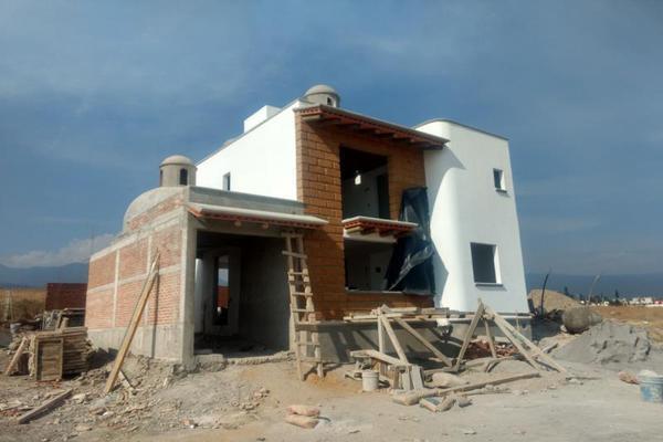Foto de casa en venta en la mina oo, el tecolote, cuernavaca, morelos, 5314694 No. 04