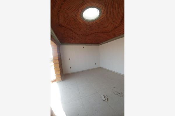 Foto de casa en venta en la mina oo, el tecolote, cuernavaca, morelos, 5314694 No. 13