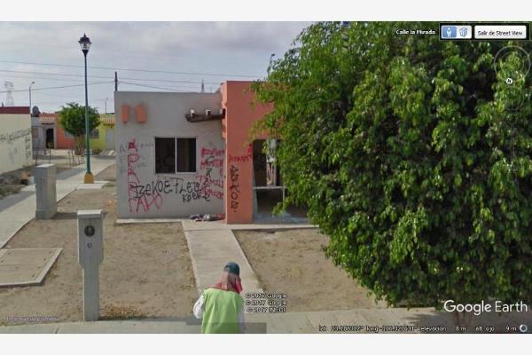 Foto de casa en venta en la mirada 24212, sinaloa, mazatlán, sinaloa, 5376465 No. 01