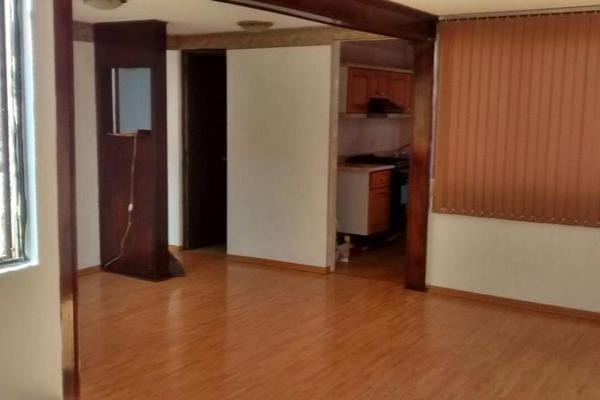 Foto de departamento en venta en  , la monera, ecatepec de morelos, méxico, 12831253 No. 01