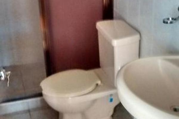 Foto de departamento en venta en  , la monera, ecatepec de morelos, méxico, 12831253 No. 03