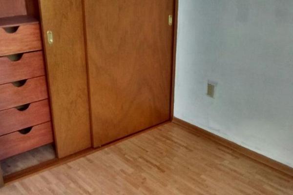 Foto de departamento en venta en  , la monera, ecatepec de morelos, méxico, 0 No. 02