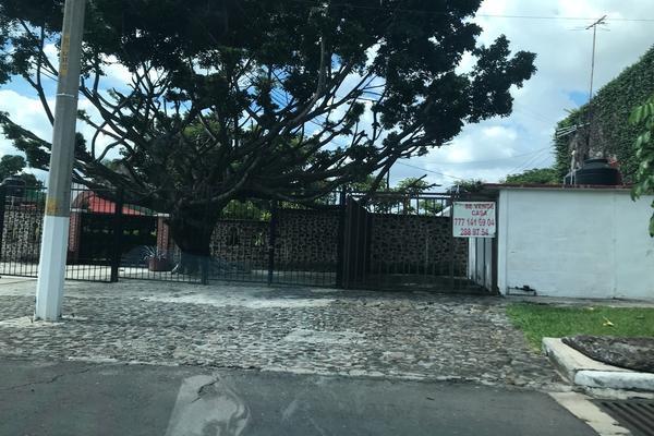 Foto de casa en venta en la montaña , bosques de palmira, cuernavaca, morelos, 16416613 No. 03