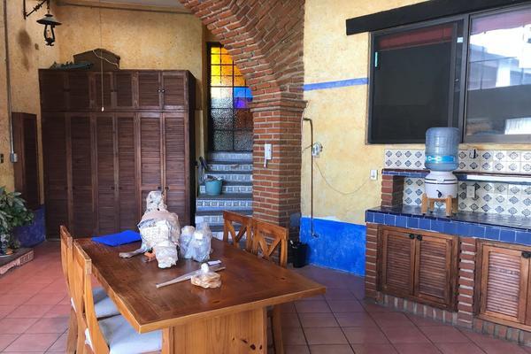 Foto de casa en venta en la montaña , bosques de palmira, cuernavaca, morelos, 16416613 No. 04